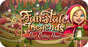 FairyTale Legends: Red Riding Hood игровой автомат